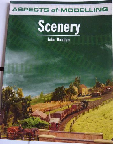 Aspects of Modelling - Scenery