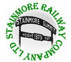 Stainmore Railway Company Shop